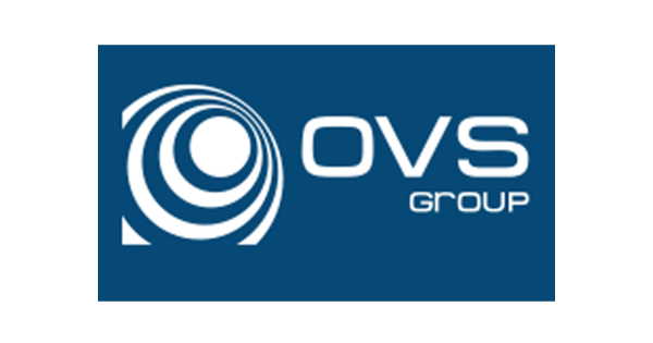 OVS Group logo