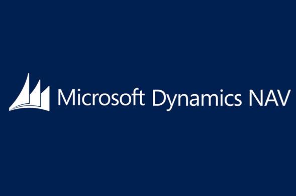 Microsoft Dynamics Nav logo