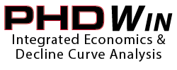 PHDWin logo