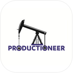 Productioneer iPhone logo